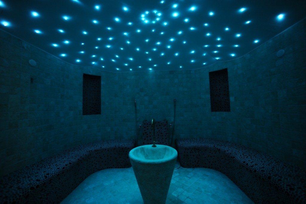 Bagno turco palbo piscine - Benefici bagno turco ...