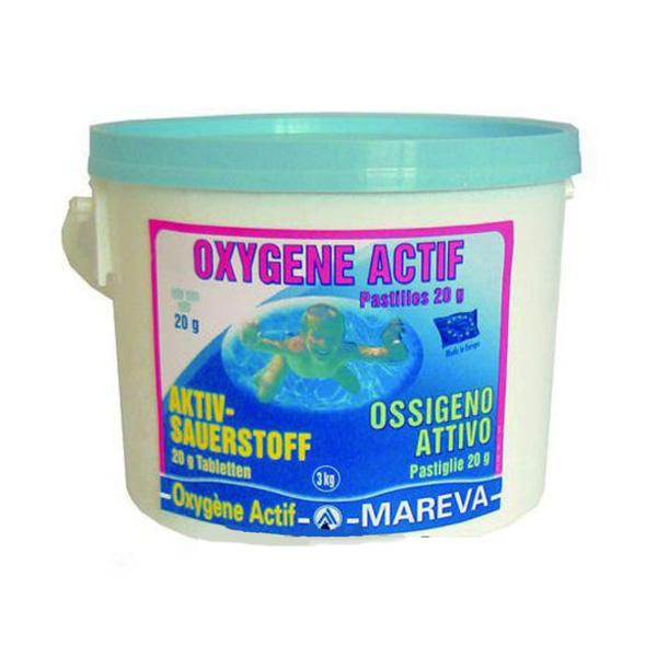 Ossigeno attivo palbo piscine - Ossigeno attivo per piscine ...