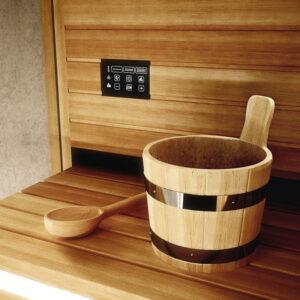 Accessori sauna