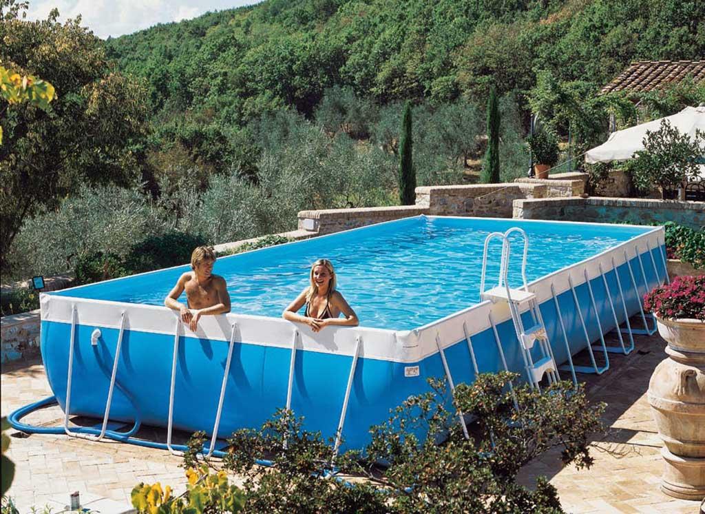 Classic 100 palbo piscine - Piscine esterne ...