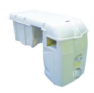 Sistema di filtrazione acqua piscine filtri a sabbia for Diatomee piscine